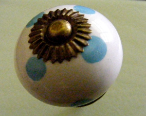 Anthropologie knob