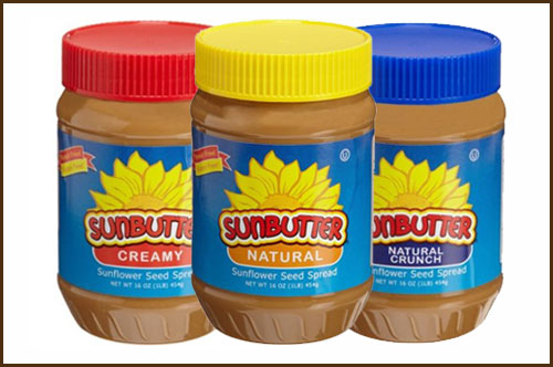 sunflower-butter
