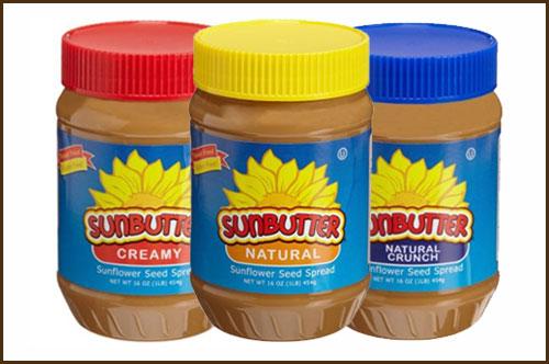 sunflower-butter