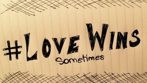 LoveWinsSometimes